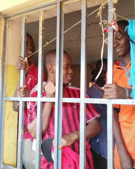 carcereminorile